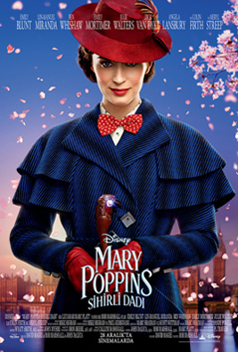 MARY POPPINS: SİHİRLİ DADI