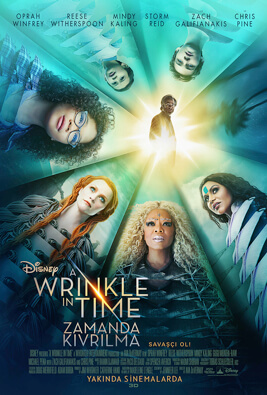 Wrinkle In Time Afis